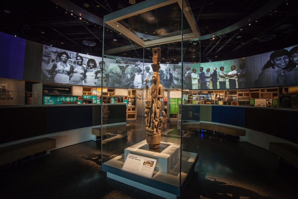Image result for The National Museum of African American History and Culture