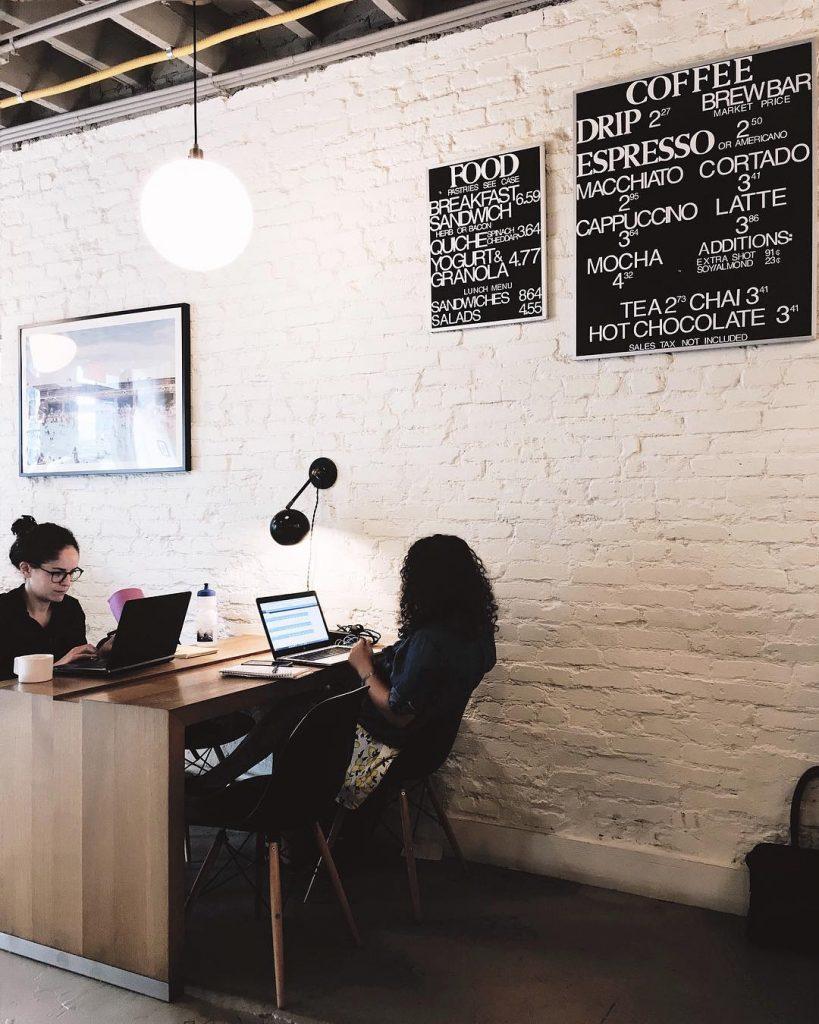 Best Coffee Shops Dc Metro