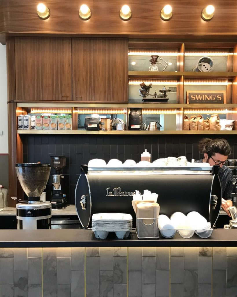 The 11 Best Coffee Shops In Washington Dc The