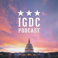 The IGDC Podcast